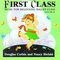 First Class Vol.2 レッスンCD