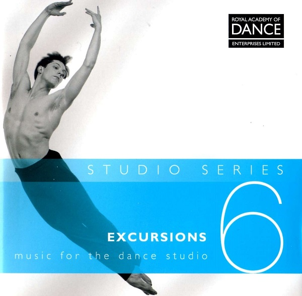 Studio Series Intuition Vol.6 レッスンCD
