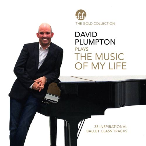 The Music of My Life レッスンCD