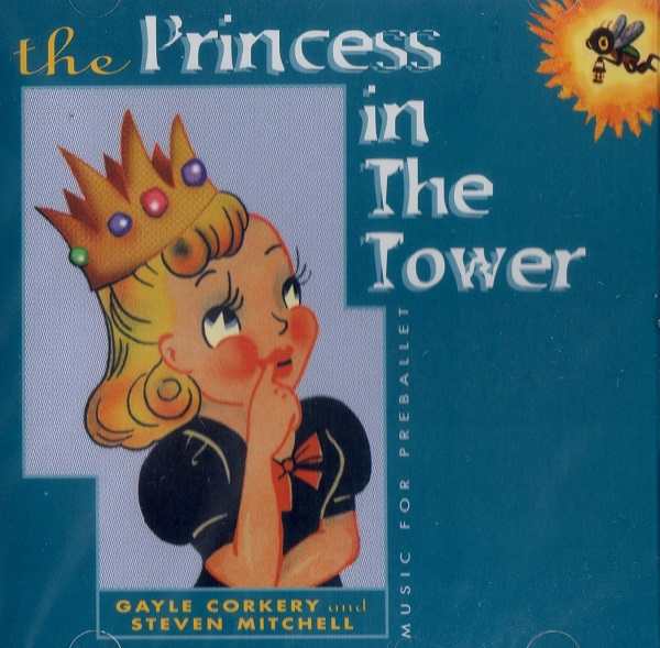 Princess in the Tower レッスンCD