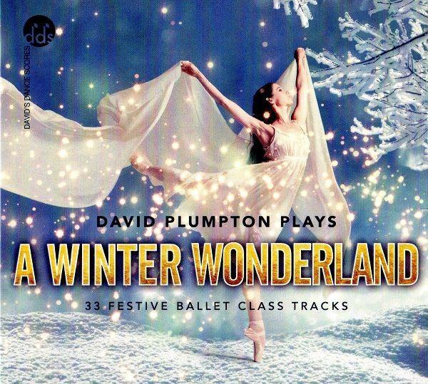 A Winter Wonderland レッスンCD