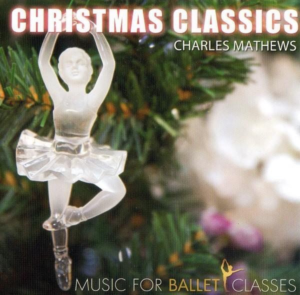 Christmas Classics レッスンCD