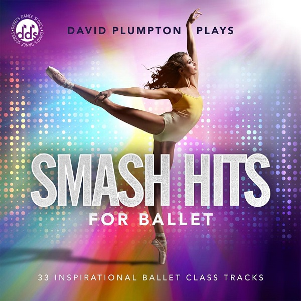 Smash Hits for Ballet レッスンCD